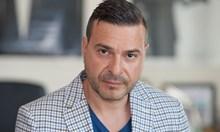 Слави Ангелов: Семейството, което ме спаси са моите ангели