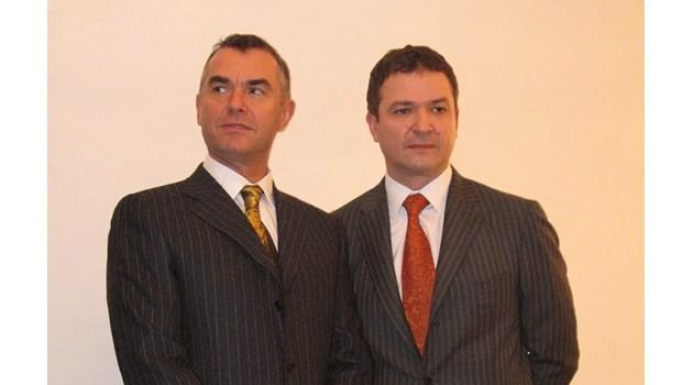 Роднински връзки с Каракачанов, Цветан Василев и срещи с Васил Божков описани в делото срещу Бобоков