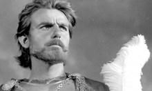 Васил Стойчев стана цар Калоян, като измести любимец на Живков от ловната му дружинка