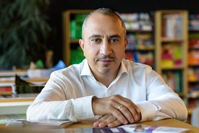 Владимир Колев: Винаги се стремим да бъдем сигурен партньор на учителите и училищата