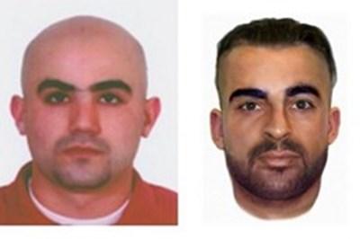 Мелиад Фарах и Хасан ел Хадж Хасан
