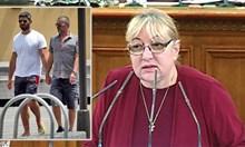 Депутатката Ташева продължава с разкритията за смъртта на Джордж Майкъл! Певецът бил победен от СПИН-а. Заразил го бразилски танцьор