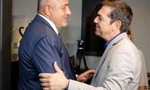 Борисов предложи на Ципрас помощ за засегнатите от пожарите райони в Гърция