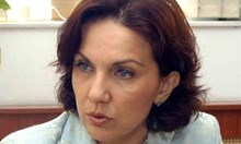 Д-р Антония Първанова: Епидемията е инструмент за правене на много пари