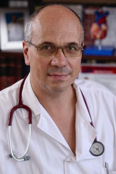 Доц. Сотир Марчев: Пулс над 100 + задъхване по стълби говори за сърдечен проблем