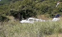 Втори пилот загива на прокълнато място в Шумен. Преди фаталния удар искал да организира своя школа за летци в Балчик