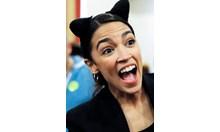 Александрия Окасио-Кортес: най-младата в Конгреса, е аплодирана като холивудска звезда