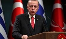 Ердоган на първия предизборен митинг: Турция ще осуети всеки заговор