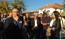 Несебър чака арестанта Димитров да поеме общината