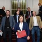 Мотивите за вота социалистите внесоха в понеделник. СНИМКА: Велислав Николов