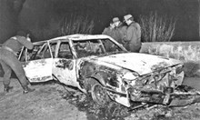Обучаваме чилийци да убият Пиночет. Престрелката трае 6 минути, умират петима души от охраната му
