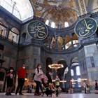 """Храмът """"Св. София"""" в Истанбул, отново е джамия"""