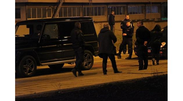Застреляният Дракополов участвал в схеми за внос на коли. Версия: поръчан е от близки, с които е работил