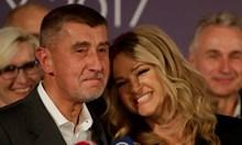 Новият лидер на Чехия: Тръмп е фалирал, аз  - не