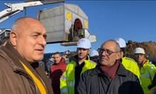 Ще изпратя снимки на Путин, за да види как се работи в България (видео)