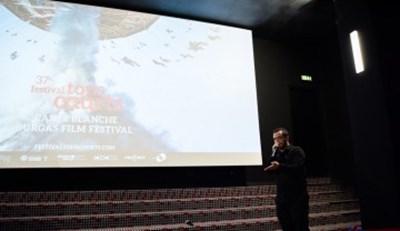 Късометражният филм на гимназисти от Бургас бе представен на фестивал във Франция.