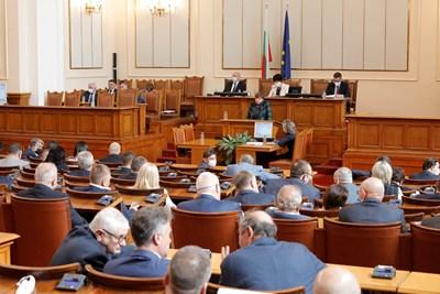 След дълги дебати депутатите приеха годишния доклад за състоянието на българските войски.