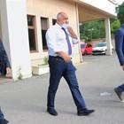 Премиерът Бойко Борисов беше разпитван около 30 минути.