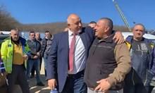 Борисов за думите на Радев: Лъжци и манипулатори, никой не ги е спирал за Шипка