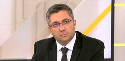 Николай Нанков Кадър: Нова тв