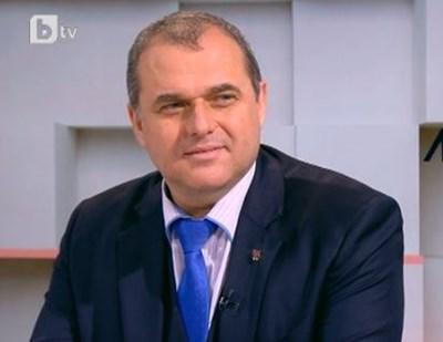 Искрен Веселинов Кадър: Би Ти Ви