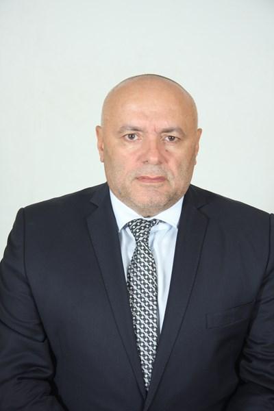 АЛЕКСАНДЪР ПАРАШКЕВОВ