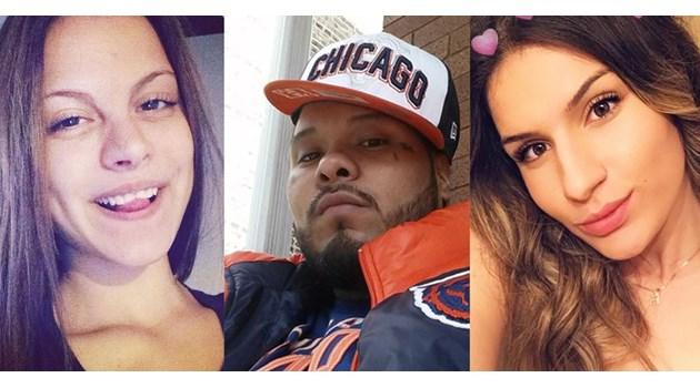 Подозират Гриз Краля за изчезналите BG момичета в САЩ. Общували с него по фейсбук преди да избягат