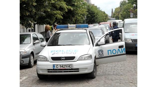 Светла Славейкова е убитата в София, мъжът й я заклал заради ревност
