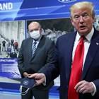 Доналд Тръмп неслучайно поиска пълно разследване на СЗО и прекрати финансирането й. В момента той е задействал процедура да оттегли членството на САЩ от организацията.  СНИМКИ: РОЙТЕРС