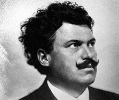 Александър Стамболийски