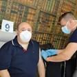 И Любо Нейков се ваксинира срещу коронавирус