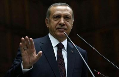 Реджеп Ердоган; Снимка: Архив