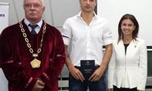 Дипломираният Бербатов: Управленци, внимавайте!
