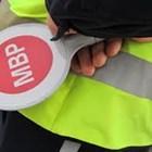 Едва 14% от електронните фишове за нарушения на пътя са платени