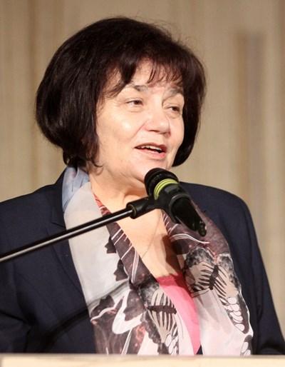 Янка Такева