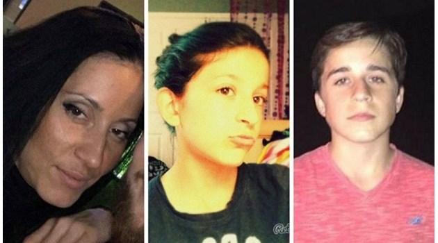 След много изневери, стероиди и кокаин Кори убил Красимира и децата в Канада