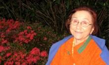 Топшпионин ли е била Маргарита Занеф, която дари 1,8 млн. лв. на Националната галерия?