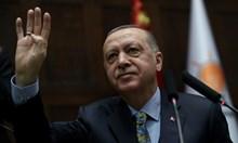 Ердоган: Решени сме да нахлуем внезапно в Сирия някоя нощ