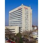 """Университетската болница """"Канев"""" Снимка: МБАЛ Канев АД"""