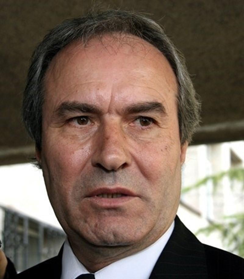 проф. Радослав Гайдарски