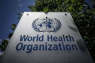 Световната здравна организация СНИМКА: Ройтерс