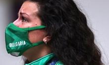 Антоанета Костадинова след среброто в Токио: Господ ми донесе този успех!