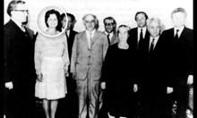 Най-верните хора на Живков - семейство Горинови
