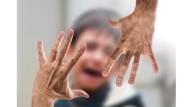 Забраняват боя на деца, става престъпление