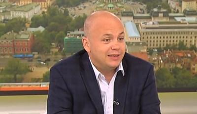 Александър Симов Кадър: NOVA