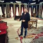 Ивайло Захариев се разходи в най-голямото киностудио в Европа и показа снимки от там във фейсбук.