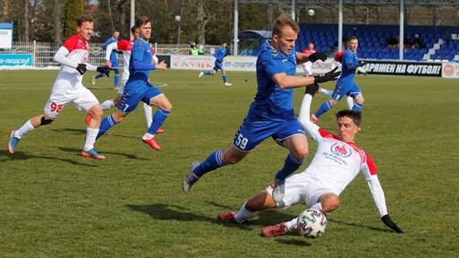 Майната му на COVID-19! В Беларус спортът върви с пълна сила