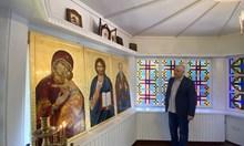 Поклон пред всички българи загинали за идеалите си