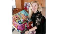 Бургас се моли за бебето на Лора Янева, която COVID-19 погуби (Обзор, снимки)