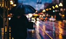 Времето остава дъждовно
